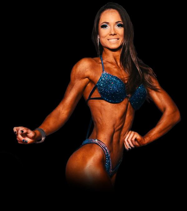 фитнес инструктор за жени